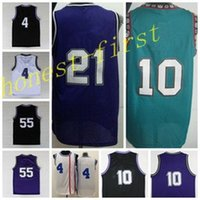 baskets sale - Men Retro Basketball Jerseys Sale Throwback Sport Shirt Fashion Basket ball Wear Classical With Player Name Team Logo