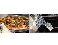Wholesale Ove Glove Microwave oven Glove F Heat Proof Resistant Cooking Heat Proof Oven Mitt Glove Hot Surface Handler
