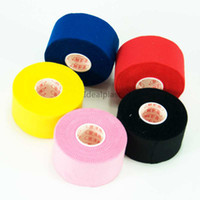 Wholesale 3 cm m Kinesiology Tape Sports Tape Zigzag edge Joints Protector Support Athletic Adhesive Tape