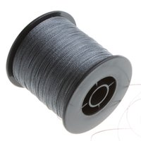 Wholesale 1000M LB Super Dyneema Strong Braided Fishing Line high quality from coolcity2012