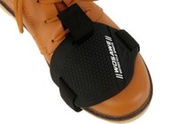 Wholesale Soft Rubber Motorcycle Gear Shifter Shoe Boots Covers Protector Free Size