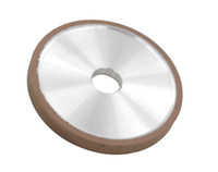 Wholesale 1pc Grit Flat Shaped Resin Grinding Wheel mm Outside Diameter mm mm Mounting Hole