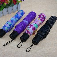 bamboo fabric manufacturer - The new folding umbrella wind sunshade manufacturers selling
