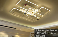 acrylic light shade - Modern LED Ceiling Light Rectangle Style Acrylic Shade with Butterfly Kitchen Bedroom Living Room Luminair