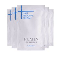 Wholesale PILATEN Hair Removar Cream Painless Depilatory Cream For Leg Armpit Body g Hair Removal New XL M66