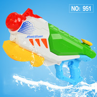 Classic abs drift - 2017 New Water Gun High pressure nozzle beach water toys children Vast range of large sized drifting smoke pull water gun Children s toys