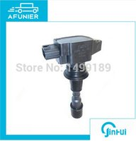 Wholesale 12 months quality guarantee Ignition coil for Mazda OE No ZJ20 ZJ2018100
