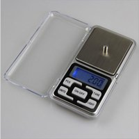 Wholesale 200g x g Mini Electronic Digital Jewelry Scale Balancewelry Scale Balance Pocket Gram LCD Display