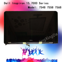 Wholesale Laptop DELL Inspiron inch LED Touch Screen Or The Upper Part