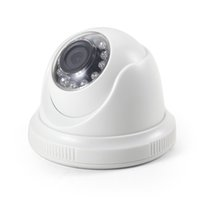 balance security - Cotier CCTV P HD Camera Indoor LED IR distance m Support White Balance AHD Camera Day Night Mini Security Camera