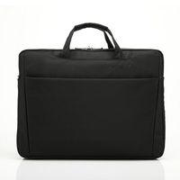 Wholesale 2016 New Felt Universal Laptop Bag Notebook Case Briefcase Handlebag Pouch For Macbook Air Pro Retina Men Women CL0107