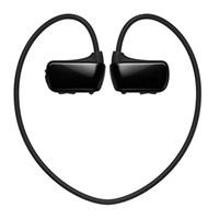 Compra Walkman sony-Jugador Wearable a estrenar 2G W273 MP3 para el Walkman NWZ-W273 W273S auricular 2GB Reproductor corriente Reproductor MP3 Musica Players Auriculares
