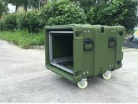 Wholesale RS series U wide mm high mm Deep mm standard frame with shock absorber instrument box waterproof safety equipment case