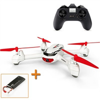 Wholesale Hubsan X4 H502E with P Camera GPS RC Quadcopter RTF GHz with two Batteries