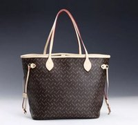 beige clutch bag - 1 quality designer genuine leather will oxidize never fulls mm gm women tote bag with removable zippered clutch Shoulder Bags