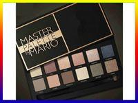 Wholesale New Arrivals Mario eyeshadow Palette color eyeshadow palette of Mario make up beauty makeup palette
