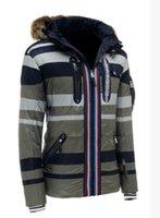 bogner - Authentic bogner s men outdoor waterproof windproof warmth skiing down jacket