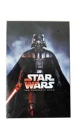 Wholesale 2017 dvd Star Wars The Complete Saga Episodes I VI Disc set US Version Brand New