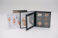 best books sales - Womens Mens Kevyn Aucoin Contour Book High Light Shadow Highlighters Bronzers Plate Best Quality DHL Hot Sale