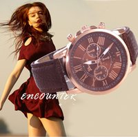 Cheap Fashion Luxury watches Best Unisex Day/Date Geneva watches