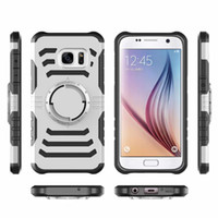 For Samsung TPU Silver 2017 Armor Hybrid Hard Sports Running Armband Case For Samsung Galaxy s7 s7 edge Workout Armband Holder Pouch For Cell Phone Arm Bag Band