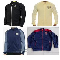 america suit jacket - top quality Real Madrid jerseys training suit city Mexico CLUB AMERICA Years tracksuit football Jackets shirt