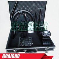 Wholesale Smart Sensor AS964 M depth underground metal detector Gold and silver treasure Detect Finder instrument