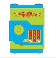 Wholesale Shock password box
