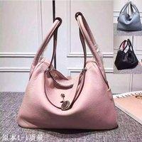 american kit houses - superior quality Lindy Togo kit bag leather bag lindie doctor litchistria exclusive custom house Hello handbag