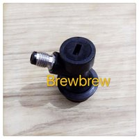 Wholesale Ball lock coupler for beer out MFL threaded to connector keg for your homebrew