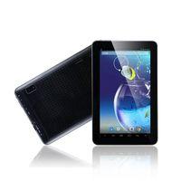 10 PC de la tableta de la PC de la tableta de Allwinner A33 de la tableta de las tabletas la cámara dual Bluetooth HD 1024 * 600 Wifi 10pcs / lot de la ROM 8GB del RAM 8GB libera DHL