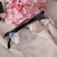 Wholesale Reading Glasses Degrees Amplification Presbyopic Glasses Big Vision See Things Bigger And Clear Magnifying Eyewear hk