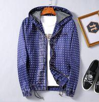 beading butterfly patterns - New Arrival brand men s spring autumn jacket men casual Slim fit jacket and coat Mens bomber jacket veste homme