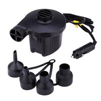 Wholesale Useful Universal V Car Electric Air Pump V Extension Cable Convenient Tool Double layer wind wane