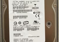 347779-001 aa server - 356910 R A5093 AA GB U320 SCSI K inch Server Hard Drive