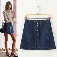 Where to Buy Denim Jean Skirts For Women Online? Where Can I Buy ...