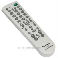 battery tv sets - TV Control White Color Universal New x AA batteries Remote Control TV Set TV F