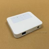 Wholesale-Power Bank 3200mAh Android 4.4 Sans fil Wifi Bluetooth Smart Pocket LED projecteur vidéo DLP 2000Lumens pour les entreprises Home Theatre