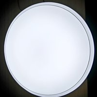 Wholesale LED Flush Mount Lights Round Ceiling Lighting W W AC85 V Stock USA Direct from China Pre sale toilet