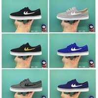 Anoski ZOOM 6.0 Dunk Stefan Janoski magasin d'usine MEN'S Running Sport Shoes Taille US7-US11