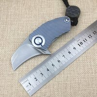 ben balls - Ben made SiDis Parrot ball bearing S35VN blade Titanium Handle folding Hunting pocket outdoor camping knife knives EDC tool