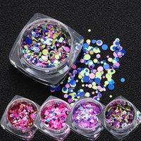 Wholesale New mix size Floral Design Nail Art Stickers Decals Manicure Beautiful Fashion Accessories Decoration FA030