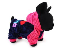 Wholesale New Dog Clothes Winter Clothing Spring Puppy Dog s Clothes
