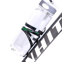Wholesale WINMAX New Arrival Aluminum Alloy Bicycle Bottle Holder Bike Accessories Cycling Mountain Bike Water Bottle Holder Cage