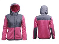 Wholesale 2017 women new hot sell The men Fleece Apex Bionic Soft Shell North Jacket Male Sports Waterproof Breathable Face Outdoor Coats