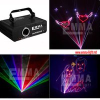 Wholesale w d Colorful laser light disco laser light rgb animation laser show