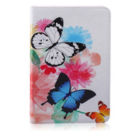 Wholesale Color TPU soft holster for ipad mini Smart Cover case for IPAD mini3 cartoon stand back cover