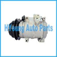 Wholesale 10S17C auto ac compressor pk v mm fit for Mitsubishi Shogun Pajero OE MR568289 MR500876 MR500877