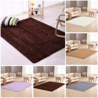 Wholesale Soft Shower Floor Mat Absorbent Memory Foam Rug Non slip Bath Bedroom Parlor Carpet