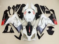 ABS Injection Mold Aprilia New Injection ABS motorcycle bike fairing kits for aprillia RS125 2006-2011 Fairings RS 125 06 07 08 09 10 11 RS4 bodywork set loves buy